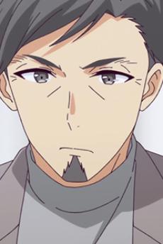 Saegusa Shinji