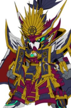 Nobunaga Gundam Epyon