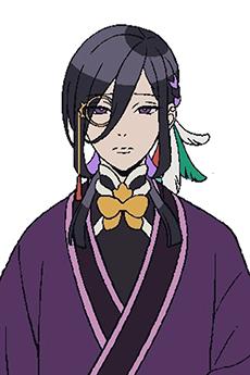 Tenmaya Shinnosuke
