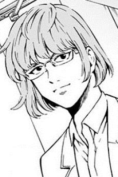 Aohara Kazuma