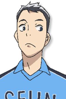 Hokao Kazuma