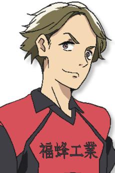 Jinno Ryuudai