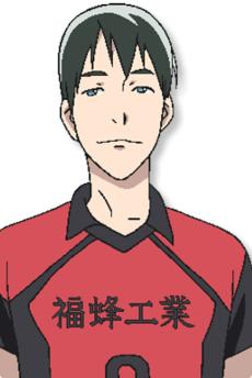 Asamatsu Issei