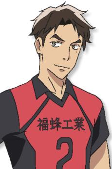 Takasugi Jungo