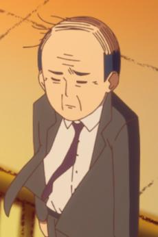 Conpota Ojisan