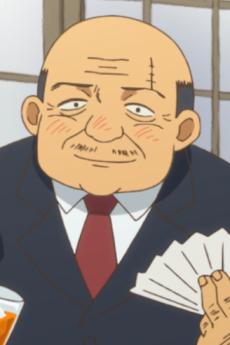 Akutoku Giin