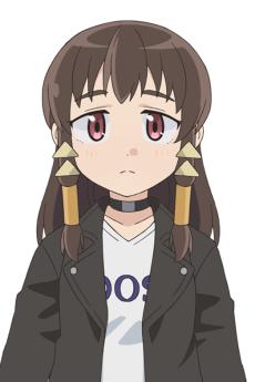 Koshiyasu Nanaho