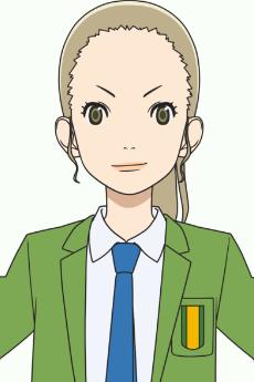 Shiratori Aya