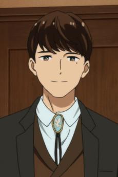 Sawaki Shuichiro
