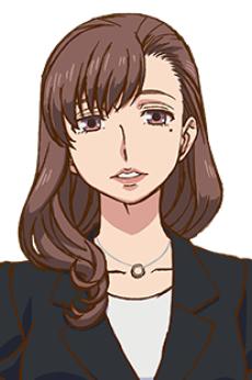 Kanoko Yukie