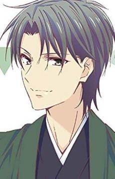 Soma Shigure