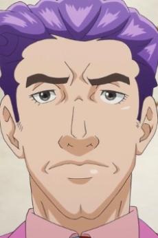 Konaka Masaru