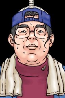 Uzai Takuya