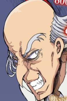 Dr.Oobami