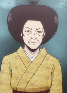 Tanaka Natsuko