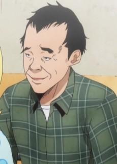 Oguroda Tooru