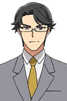 Namekawa Noriyuki