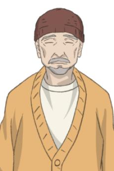 Sawamura Matsugorou