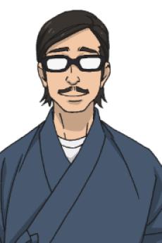 Oodawara Hiroshi