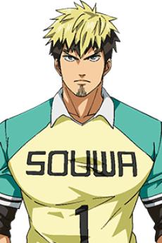 Rokugen Ayumu