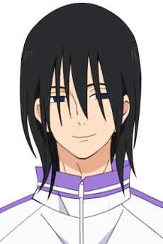 Ryuugamori Kyouichi