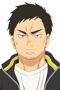 Mabuchi Shuuji