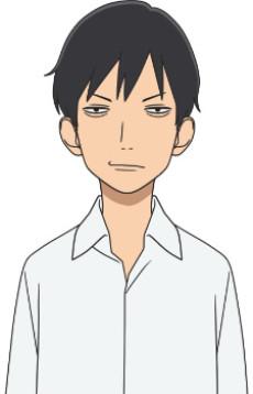 Fukatsu Gorou