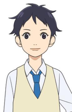 Kishi Ayumu