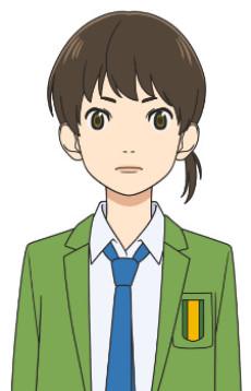 Komurasaki Saori