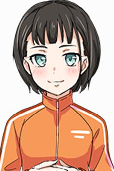 Shino Ukita
