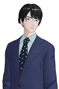 Takamatsu Ryuunosuke