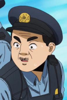 Keikan Nagai