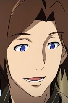 Amano Kurou