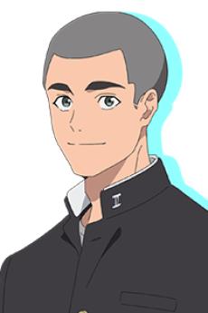 Toguchi Kouki