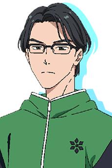 Fukui Akihisa