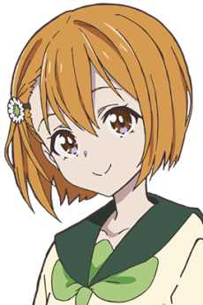 Munenashi Hiyori