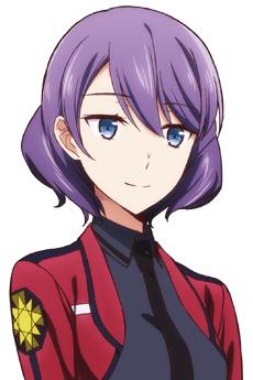 Kanou Shiori
