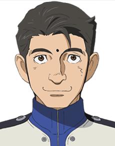 Bandou Heiji