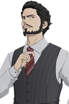 Toriumi Kensuke