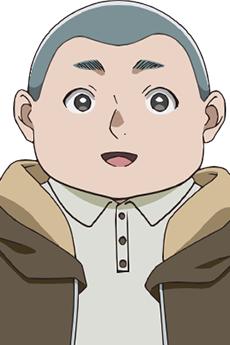 Ishii Takurou