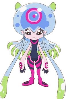 Jellymon