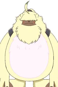 Angoramon