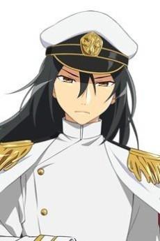 Shinonome Akatsuki