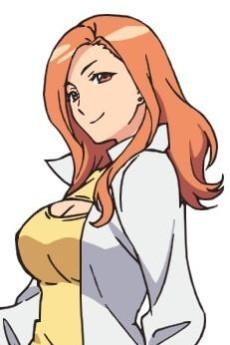 Kagurazaka Mimi