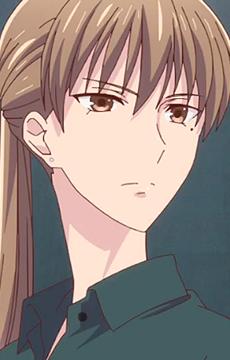 Shiraki Mayuko