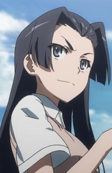 Kongo Mitsuko