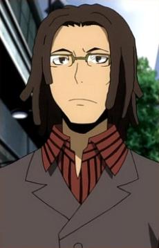 Tanaka Tom