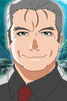 Ooishi Kuraudo