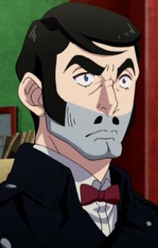 Tsubaki Kaoru