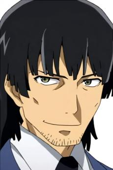 Kurusu Keigo